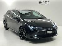 TOYOTA Corolla Touring Sports 2.0 HSD Premium e-CVT